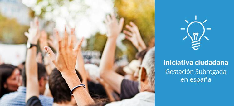 iniciativa popular para la regulación de la gestación subrogada en el Ayuntamiento de Villarreal.