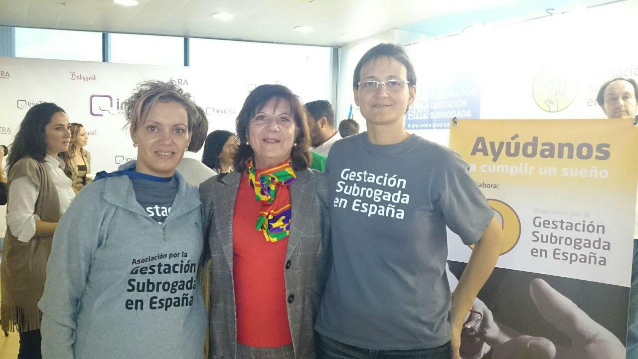 Conferencia Maternidad subrogada en México de Gestación por Sustitución